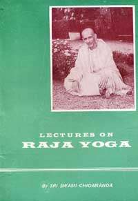 EC16 Lectures on Raja Yoga