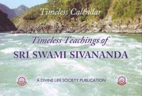 EC24 Timeless Teachings of Sri Swami Sivananda
