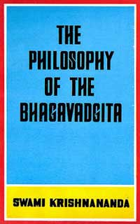 EK16 Philosophy of the Bhagavadgita