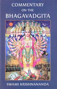 EK36 Commentary on the Bhagavad Gita