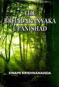 EK5 The Brihadaranyaka Upanishad