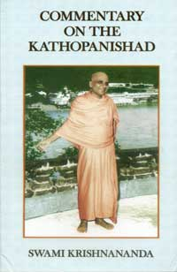 EK58 Commentary on the Kathopanishad