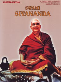 EO43 Swami Sivananda (Chitra Katha)