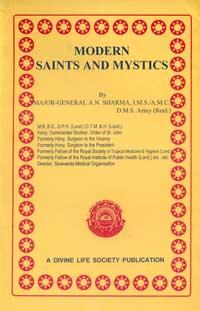 EO5 Modern Saints and Mystics