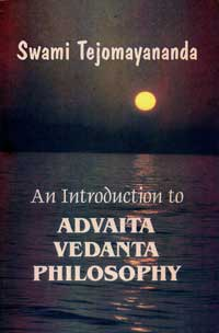 EO52 An Introduction to the Advaita Philosophy