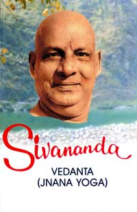 EO72 Sivananda: Vedanta (Jnana Yoga) (Vol. 6)