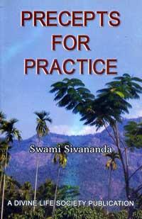 ES120 Precepts for Practice