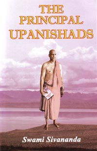 ES124 The Principal Upanishads
