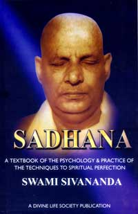 ES129 Sadhana (Hardbound)