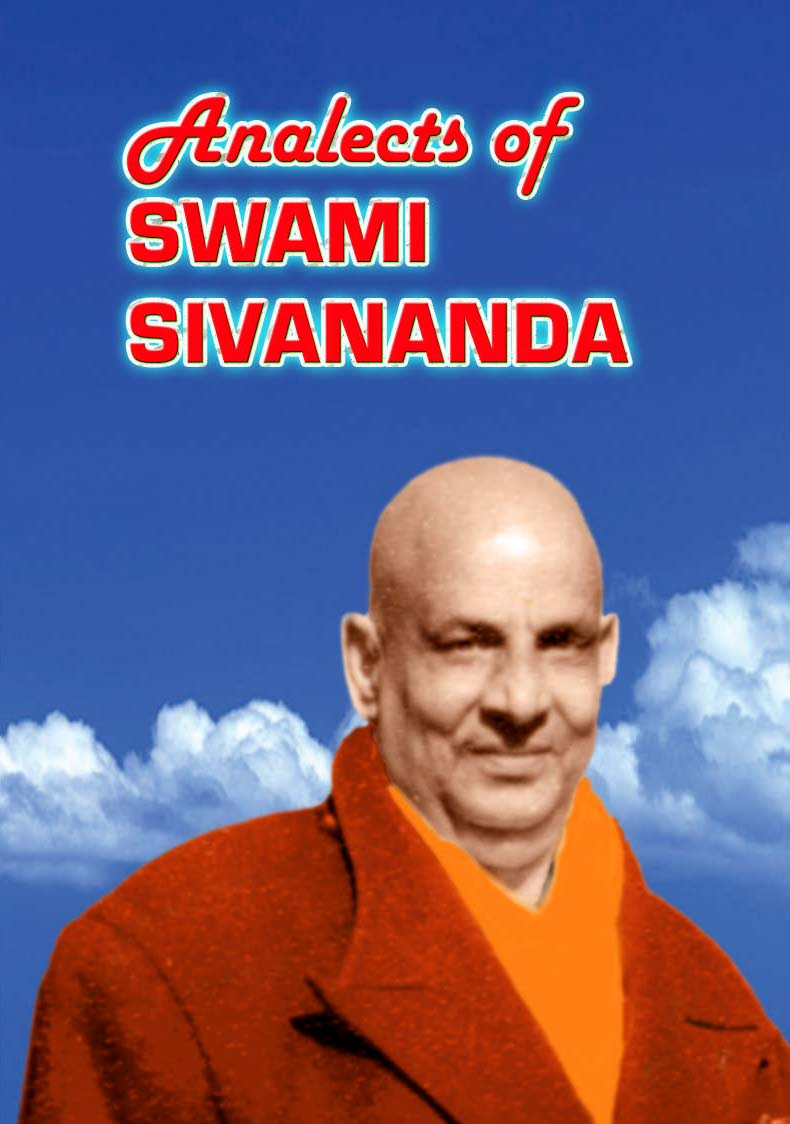 ES16 Analects of Swami Sivananda