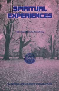 ES164 Spiritual Experiences