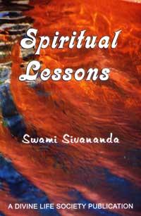 ES166 Spiritual Lessons
