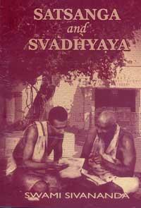 ES184 Satsanga And Svadhyaya