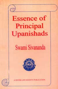 ES272 Essence of Principal Upanishads
