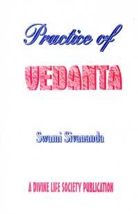 ES296 Practice of Vedanta