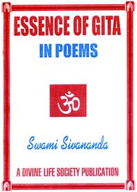 ES299 Essence of Gita in Poems