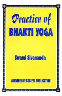 ES300 Practice of Bhakti Yoga