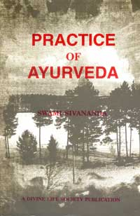 ES304 Practice of Ayurveda