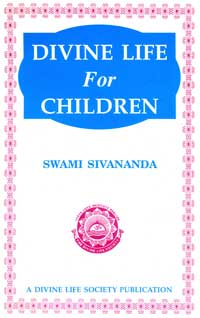 ES34 Divine Life for Children