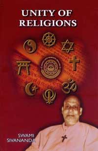 ES38 Unity of Religions