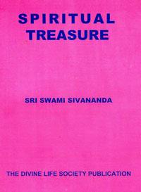 ES39 Spiritual Treasure