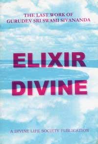 ES41 Elixir Divine