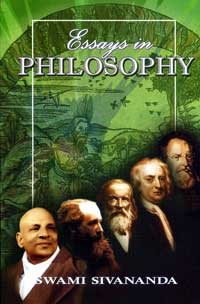 ES42 Essays in Philosophy
