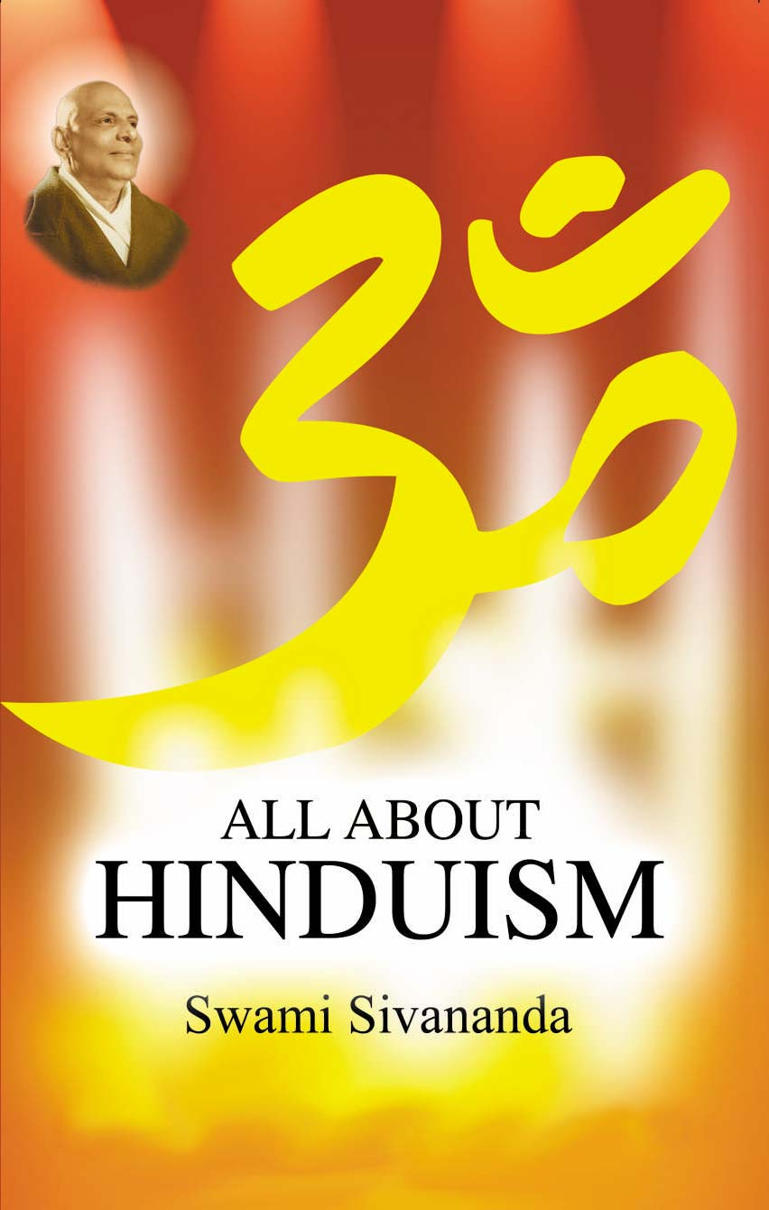 ES5 All About Hinduism