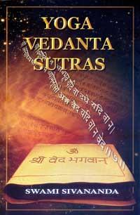 ES87 Yoga Vedanta Sutras