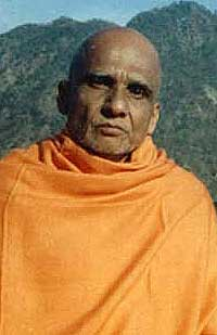 EK31 Daily Satsanga With Swami Krishnananda