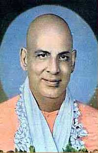 ZAS013 Voice of Sivananda (Audio CD)