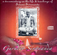 ZDS002 Gurudev Sivananda (Life & Teachings) (Video DVD)