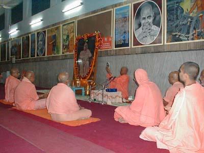 Sivananda Ashram Rishikesh