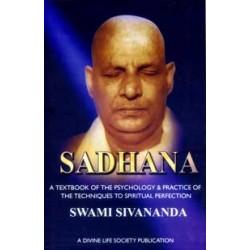 Sadhana (Hardbound)