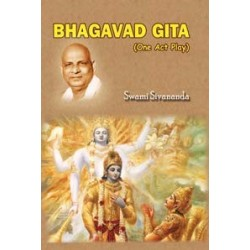 Bhagavad Gita (One Act Play)