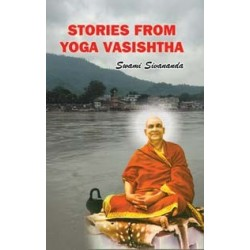 Stories from the Yoga...