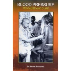 Blood Pressure: Its Cause...