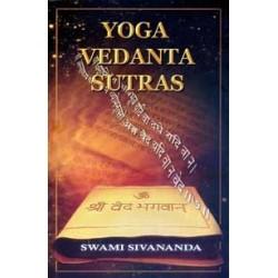 Yoga Vedanta Sutras