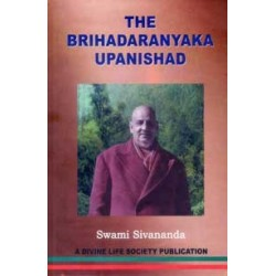 The Brihadaranyaka Upanishad