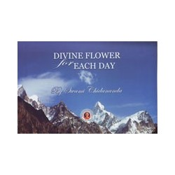 Divine Flower For Each Day