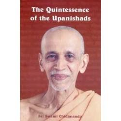 Quintessence of the Upanishads