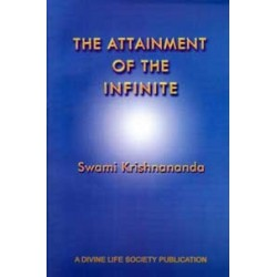 The Attainment of the Infinite