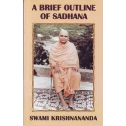 A Brief Outline of Sadhana