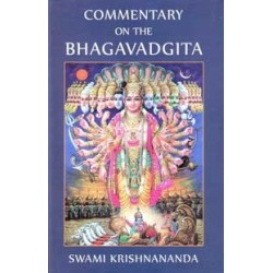 Commentary on the Bhagavad...