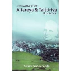 The Essence of Aitareya and...