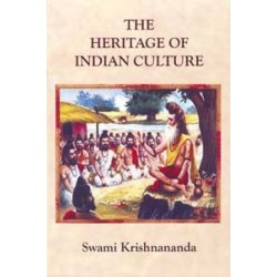 The Heritage of Indian Culture