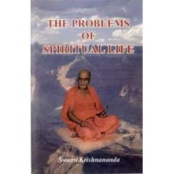 Problems of Spiritual Life