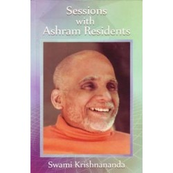 Sessions with Ashram Residents