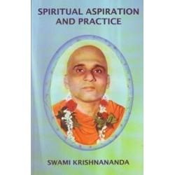 Spiritual Aspiration and...