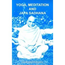 Yoga, Meditation and Japa...